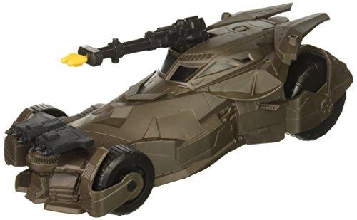 中亚prime会员 : DC justice LEAGUE cannon BLAST 《蝙蝠侠》蝙蝠车 *3件