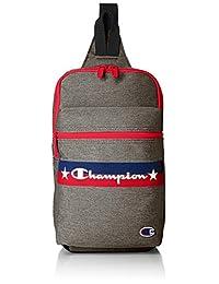 Champion 单肩斜挎包 57465