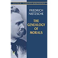 The Genealogy of Morals (Dover Thrift Editions) (English Edition)