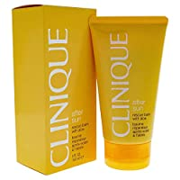 Clinique*_After Sun Rescue Balm with Aloe 海外卖家正品直邮