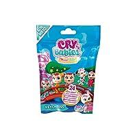 IMC Toys 91955IM Cry Babies-Magic Tears-Portachiavi(分类)玩具商品