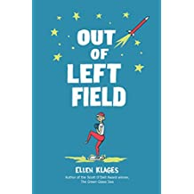 Out of Left Field (The Gordon Family Saga Book 3) (English Edition)