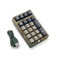 FILCO Majestouch TenKeyPad 2 ProfessionalFTKP22MC/CR2SHK CHERRY MX青轴