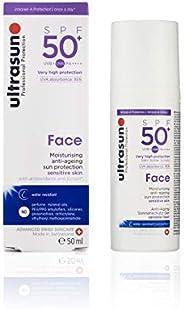 ultrasun 脸部防晒霜 SPF5050毫升