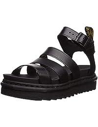 Dr. Martens Blaire Brando 女士渔夫凉鞋