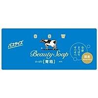 Cow牛牌 蓝盒香皂 6个装 茉莉花香 130g×6个