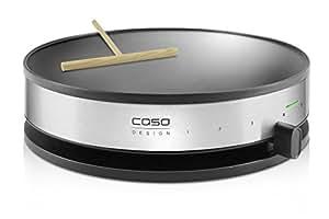 Caso 2930厘米1300设计法国 Maker 带超大串曲面, 直径33厘米, 1300 W
