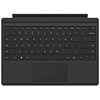 微软(Microsoft)Surface Pro 特制版专业配件 (键盘, 黑色)