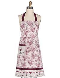 Kay Dee Designs R3181 Choice Wine Chef 围裙,