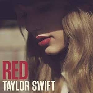 泰勒•史薇夫特:红(2CD 豪华版)