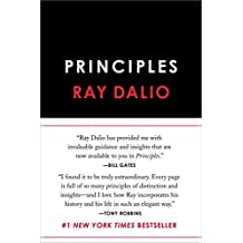 Principles (English Edition)