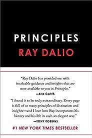 Principles (English Edition)