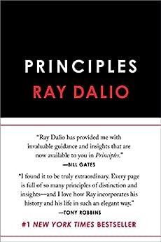 """Principles (English Edition)"",作者:[Dalio, Ray]"