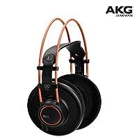 AKG 爱科技Pro Audio K712 PRO包耳式参考级开式耳机