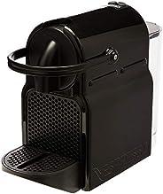 De'Longhi 德龙 Nespresso Inissia EN 80.B 胶囊咖啡机,高压泵,节能功能,紧凑型设