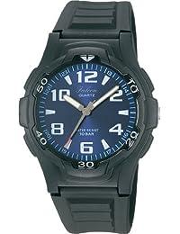 [CITIZEN Q&Q]手表 Falcon(猎鹰) 模拟式 表示 10个气压防水 蓝色 VP46-853 VP84J850 男士