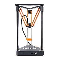Dagoma 3D 打印机 Magis von Dagoma 3D 打印机 易于使用,组装,自我校准系统,兼容所有长丝类型 PLA 1.75 – 适用于所有用途的打印机 – 型号 Delta