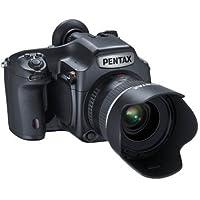 PENTAX 645z( 含D FA 645 55mm F2.8镜头)套机 宾得 645z 中画幅套机 送双肩摄影包,可调节ND减光镜
