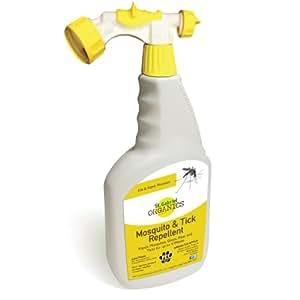 圣 Gabriel Organics 天然驱蚊器 24 oz