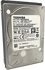 Toshiba 東芝 MQ03ABB200 2TB 5400RPM 16MB緩存SATA 6.0Gb/s 2.5in (15mm) 移動硬盤 - 3年保修