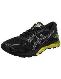 ASICS 亚瑟士 男 跑步鞋 GEL-NIMBUS 21 1011A169