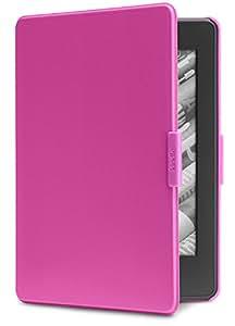 全新Kindle品牌保护套(适用于第5代、第6代和第7代Kindle Paperwhite),玫瑰红