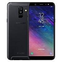 SAMSUNG 三星 Galaxy A9 Star lite(SM-A6050)4GB+64GB版 夜空黑 6.0英寸 全网通 移动联通电信4G手机 双卡双待 顺丰发货 可开专票