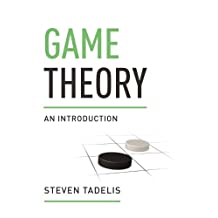 Game Theory: An Introduction (English Edition)