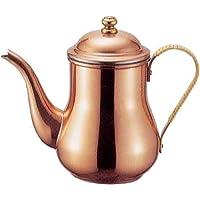 COPPER 100 纯铜制 咖啡壶 0.74L S-830P