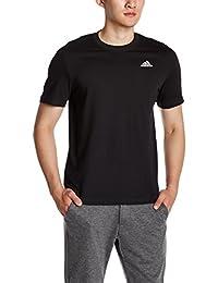 adidas 阿迪达斯 男式 运动基础系列 短袖T恤  ESS BASE TEE