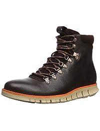Cole Haan 男士 Zerogrand Hiker 时尚靴子