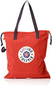 Kipling NEW HIPHURRAY Tote 手提包 女士手袋