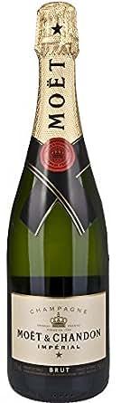 Moet & Chandon 法国酩悦香槟750ML(法国进口)(Wine)