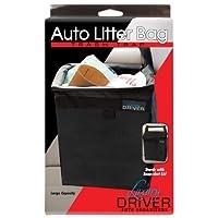 Luxury Driver 12500 自动垃圾袋垃圾桶收纳袋