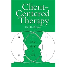 Client Centred Therapy (New Ed) (English Edition)
