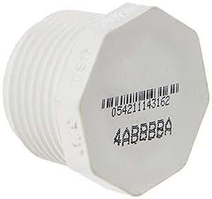 "LASCO FITTINGS INC 450-007 3/4"" 导管插头"