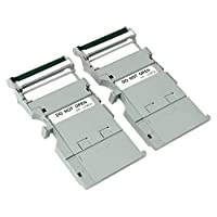 SereneLife 照片墨盒 适用于Pickit20 打印机条件接入模块 (PRTPICKET22)PRTPICKET22  20 Pack