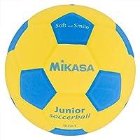 MIKASA MIKASA 微笑足球棒 轻量3号 SF3J