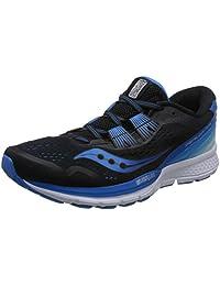 Saucony 圣康尼 TEC 男 跑步鞋 ZEALOT ISO 3 S203694