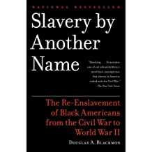 Slavery by Another Name: The Re-Enslavement of Black Americans from the Civil War to World War II (English Edition)