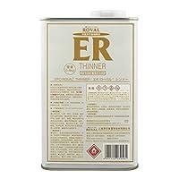 ROVAL 环氧罗巴鲁专用稀释剂 0.8KG 罗巴鲁专用稀释剂 稀释液