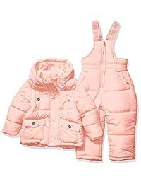 Steve Madden 女婴防雪服两件套