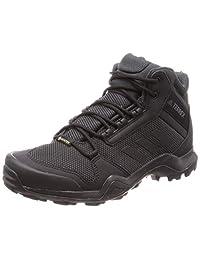 Adidas 阿迪达斯 徒步鞋 TERREX AX3 MID GTX(BTI56) 男士