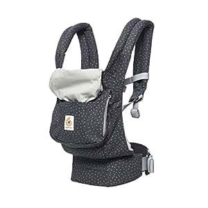 Ergobaby 基本款婴儿背带 - 改良版本-星空BCANSTARSKY