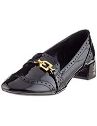 Geox 健乐士 女士 D Chloo Mid B 高跟鞋