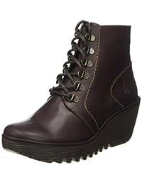 FLY LONDON 女式 yarn772fly 牛津鞋靴子