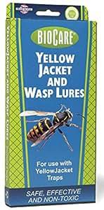 Springstar Wasp & Yellow Jacket 诱饵(- 包) 1包 S1533