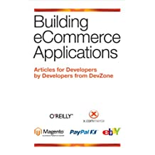 Building eCommerce Applications (English Edition)