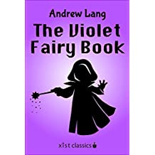 The Violet Fairy Book (Xist Classics) (English Edition)