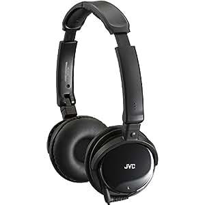 JVC 杰伟世 HA-NC120-J 降噪耳机